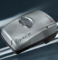 Comfort 211 accu / solar