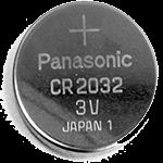 Batterien für Handsender