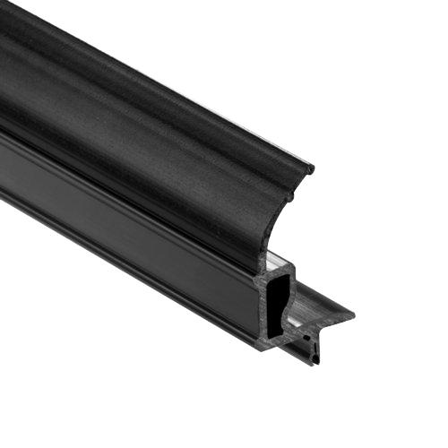 Novoferm Siebau Zargendichtung für Blockzarge, 2.500 mm lang