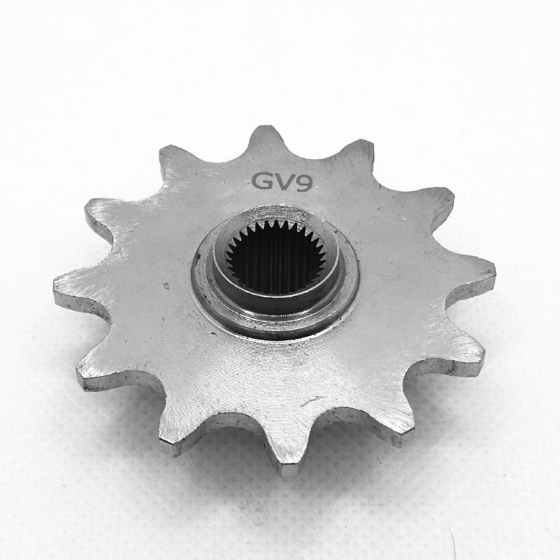 BelFox Kettenrad für Ultra 800