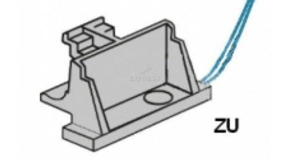SOMMER Reedsensor Tor ZU für Twist 200E - blaues Anschluß-Kabel