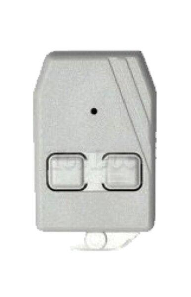 Alulux MT40-2 Handsender Ersatz, 40,685 MHz