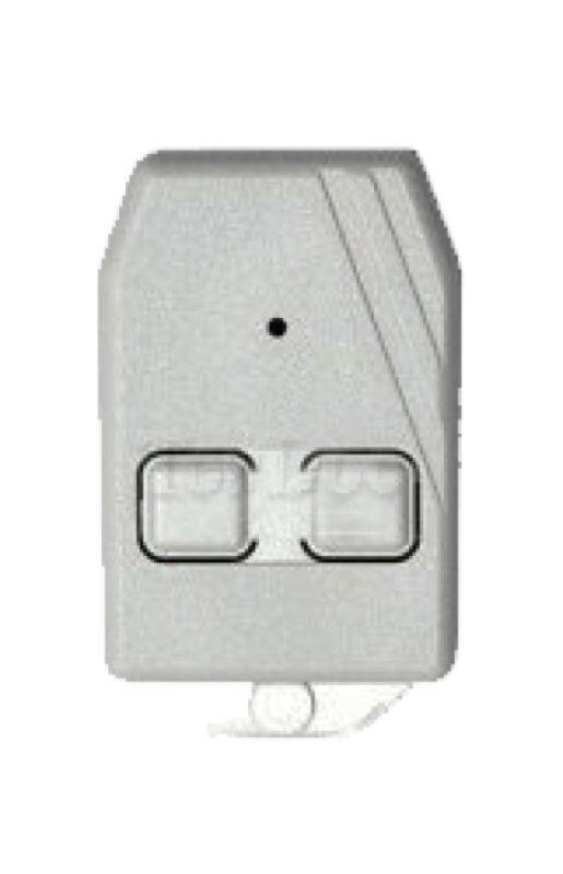 Alulux MT270-2 Handsender Ersatz, 27,015 MHz