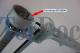 Novoferm Seiltrommel mit Seil links mit FBS