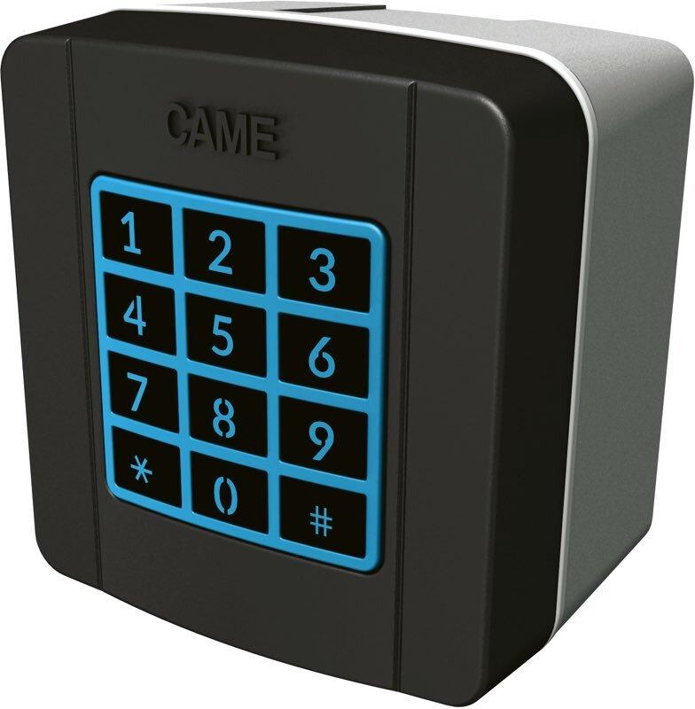 CAME Funk Codeschloss, 433,92 MHz, Aufputz
