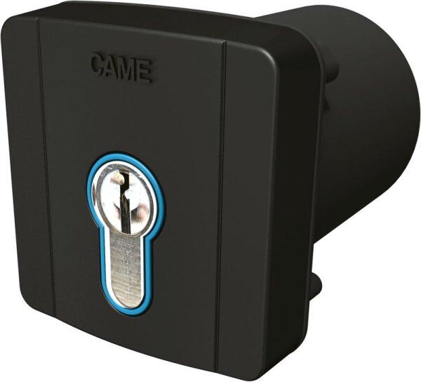 CAME Schlüsselschalter SELD2FDG, Unterputz