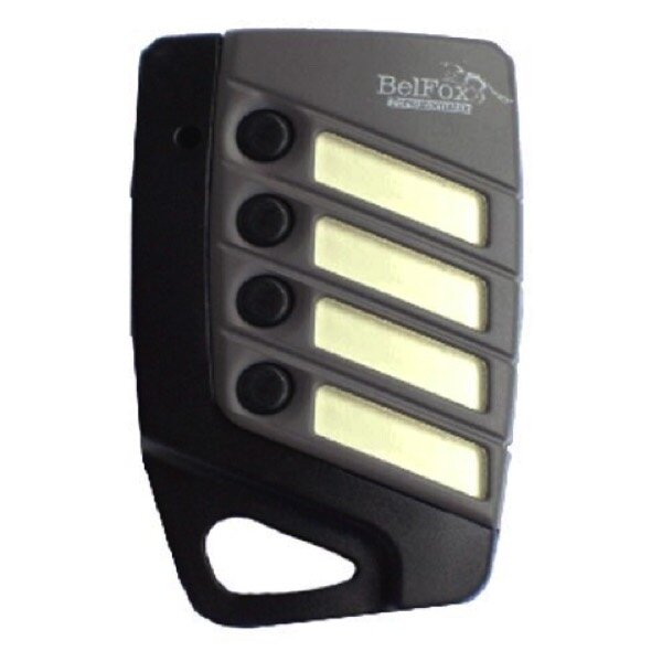 BelFox DHS433-04 Handsender 4-Kanal 433 MHz