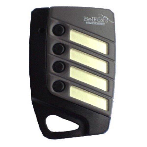 BelFox DHS27-04 Handsender, 4-Kanal, 27 MHz