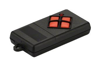 BelFox DHS27-02 Handsender, 2-Kanal, 27 MHz