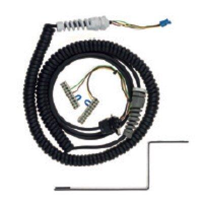 Marantec Spiralkabel 5x0,25, 5 m lang