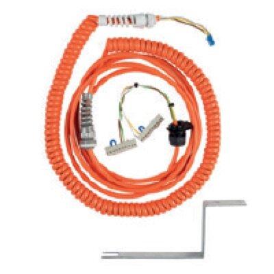 Marantec Spiralkabel 5x0,5 5m