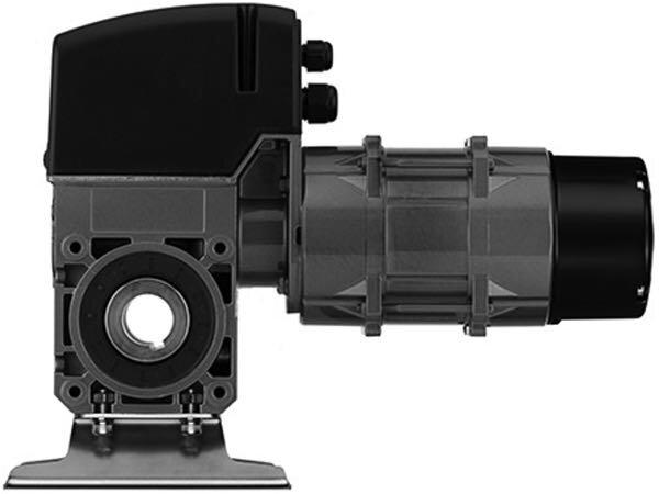 Marantec Rolltorantrieb MDF 05-14-12 KE
