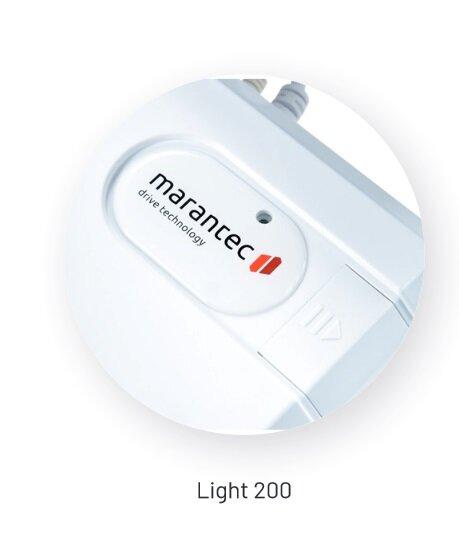 Marantec Light 200 LED-Beleuchtungssystem