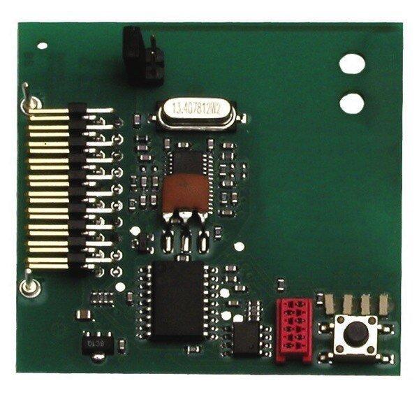 Sommer Funkempfängermodul steckbar 868 MHz