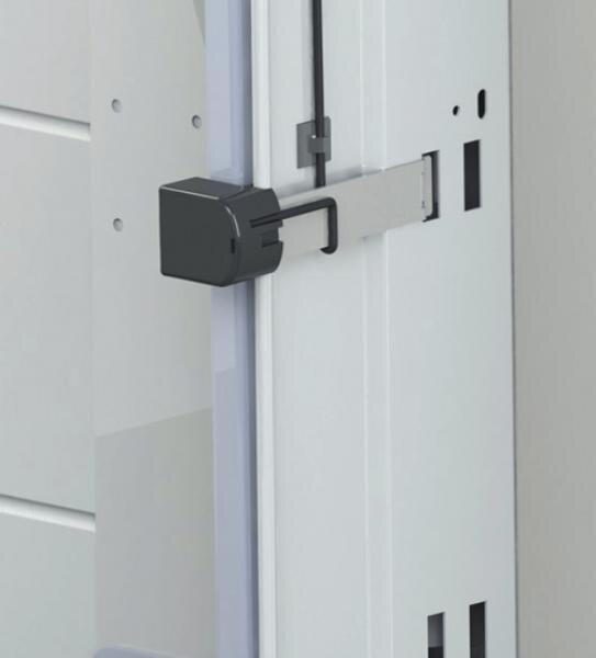 Novoferm Sektionaltor ISO 20 Aktion I Garagentor + Premium-Torantrieb