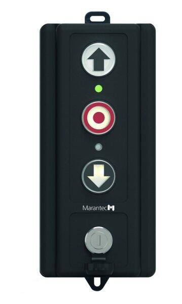 Marantec Drucktaster CS-I 15 inkl. Schlüsselschalter...