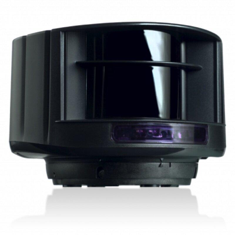 BEA LZR® H100 3D Laserscanner für Schrankenanlagen
