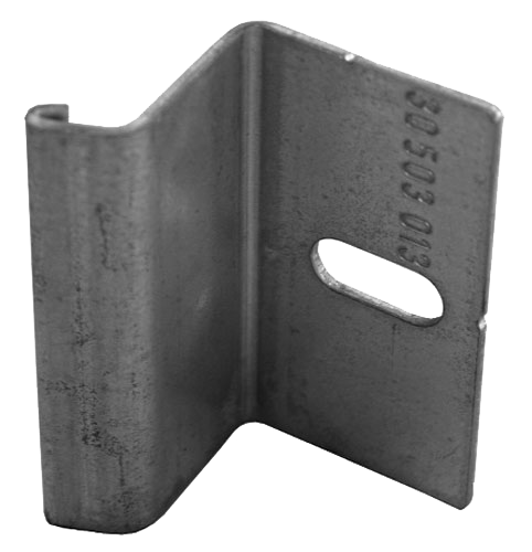 Novoferm Sicherungswinkel für Riegelblech iso 20-2