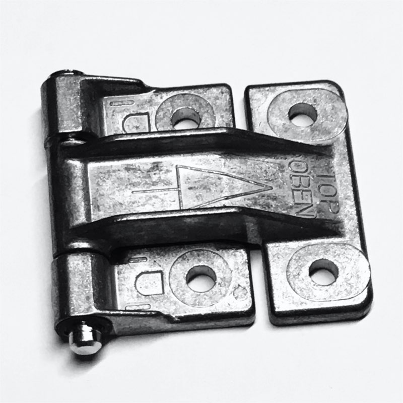Novoferm Siebau hinge 40s band, section connector