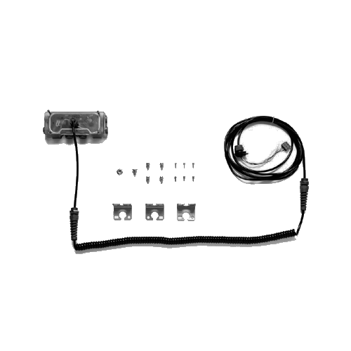 Marantec Special 802 x.plus einseitig mit Systemverkabelung