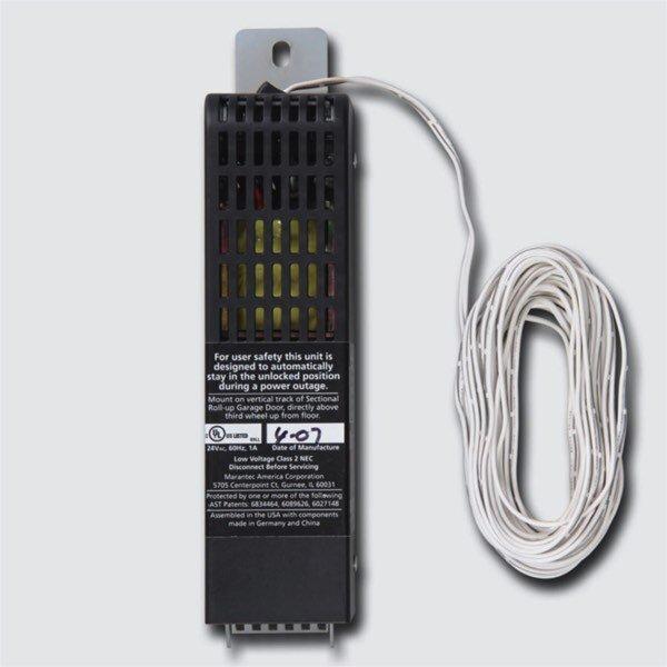 Marantec Special 409 Elektroschloss für Torverriegelung