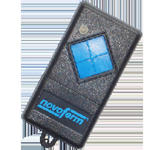 Novoferm Mini Novotron 404 Handsender Ersatz MAHS433-04