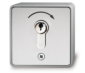 Novoferm Schlüsseltaster Signal 412