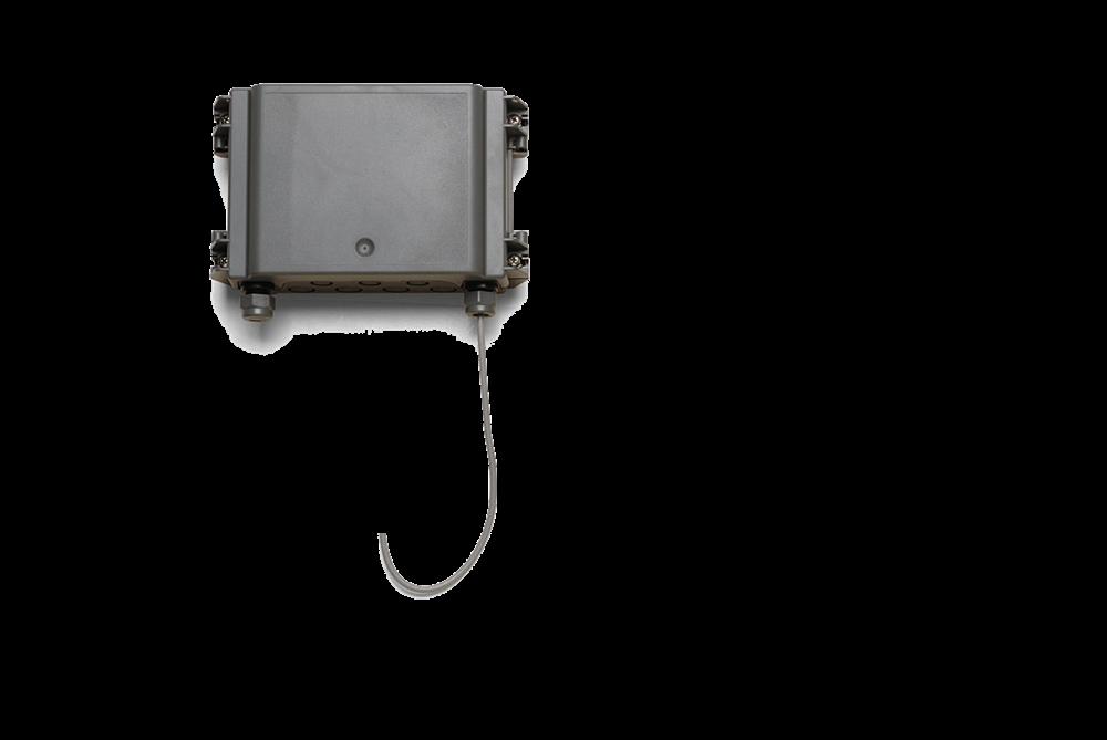 Marantec Erweiterungsgehäuse, klein (Typ 5)