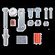 Marantec Special 108 Aufschubsicherung für Antriebsschiene