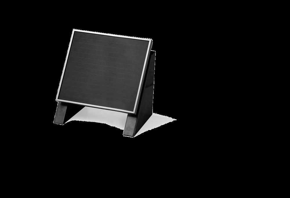 Marantec Nachrüstsatz Solarmodul für Akkueinheit