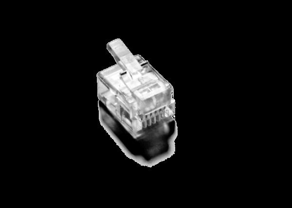 Marantec Systemstecker 4-polig MS-Bus