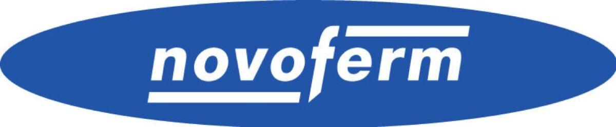 Novoferm Torblattkonsole komplett / Verbinder Schwingtor