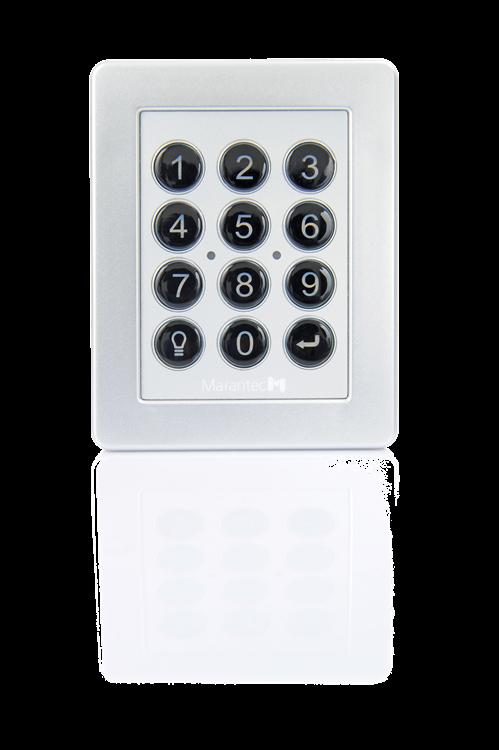 Marantec Digital 525 Funk-Codetaster 4-Kanal 868 MHz