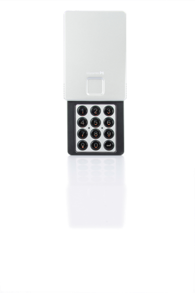 Marantec Digital 526 Funk-Codetaster 4-Kanal 868 MHz mit...