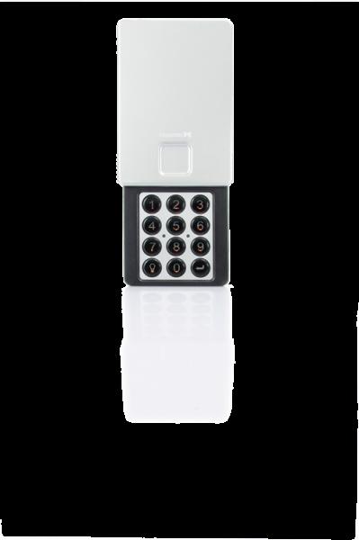 Marantec Digital 526 Funk-Codetaster 4-Kanal 433 MHz mit...
