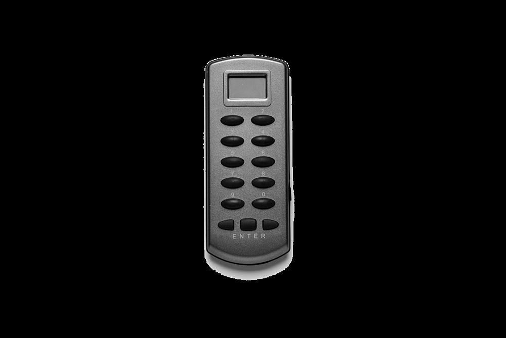 Marantec Digital 317 Multikanal-Sender 999-Kanal 433 MHz