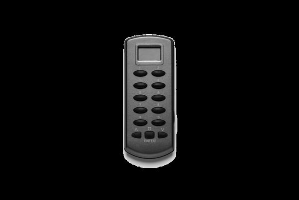 Marantec Digital 318 Multikanal-Sender 999-Kanal 433 MHz