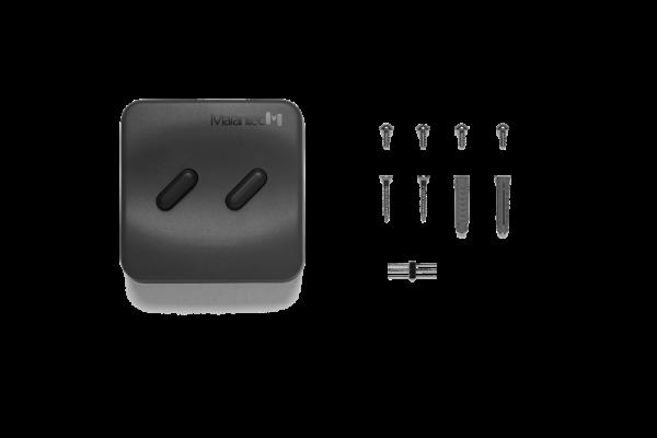 Marantec Command 131 Funk-Innendrucktaster 2-Kanal 433 MHz