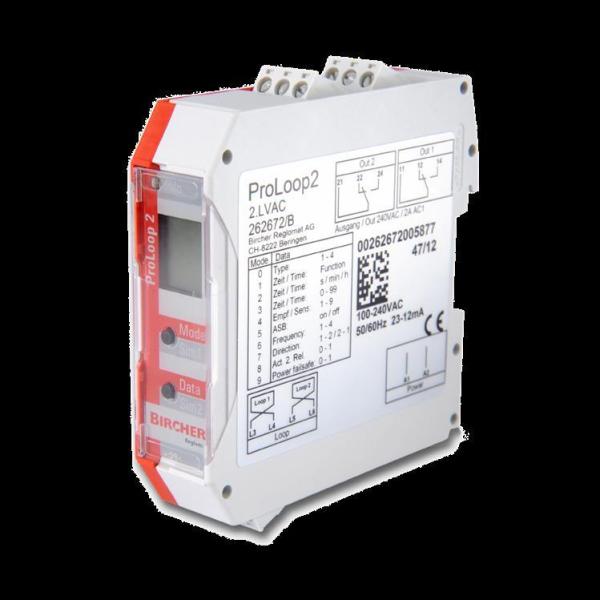 Marantec Control 403 Schleifendetektor ohne Gehäuse