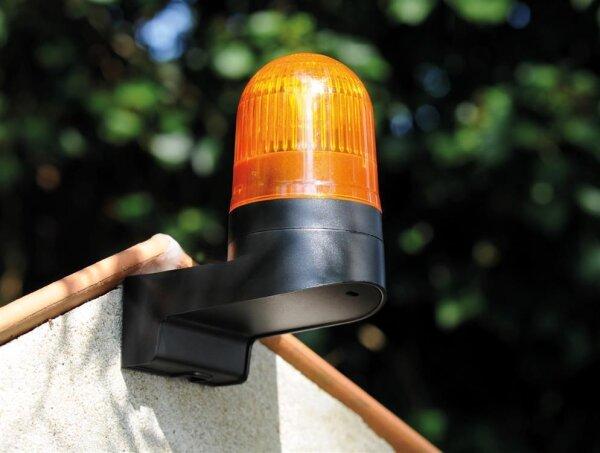 Marantec Control 950 Signalleuchte LED Gelb (mit Wandhalterung)