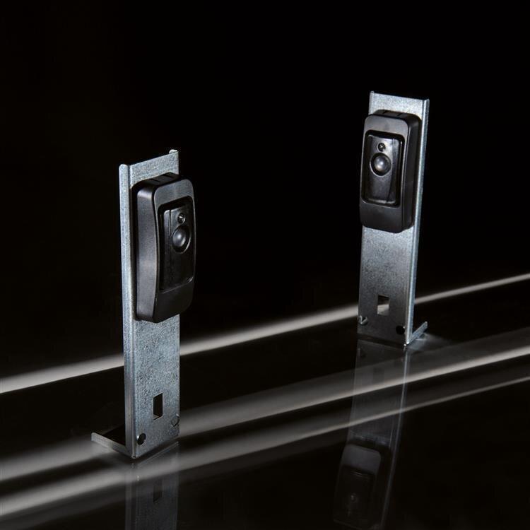 Marantec Special 630 (Verrastung) Einweg-Lichtschranke für 1 mm Zargenblechdicke