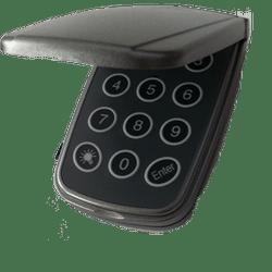 Marantec Gehäusedeckel für Command 231 Codetaster