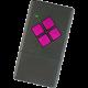Dickert FHS20-02 Handsender LinearCode 4 Kanal 40 MHz