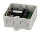 Dickert E17-40A200 Funkempfänger 2 Kanal 40 MHz AM 230V AC