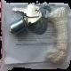 Teckentrup Notentriegelung für Sektionaltore inkl. 2 Schlüssel