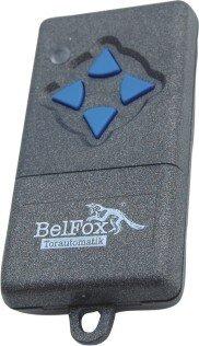 BelFox 7734 Handsender 4-Kanal 433 MHz