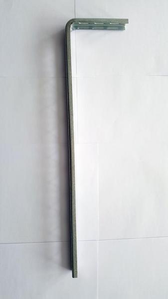 Teckentrup Abhängewinkel 500 mm lang