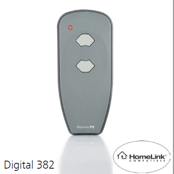 Marantec Digital 382 Handsender 2-Kanal