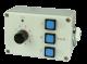 Dickert IS-433A30-00 Handsender LinearCode 30 Kanal 433 MHz AM