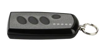 Dickert S8Q-433A15L00 Handsender LinearCode 15 Kanal 433 MHz AM